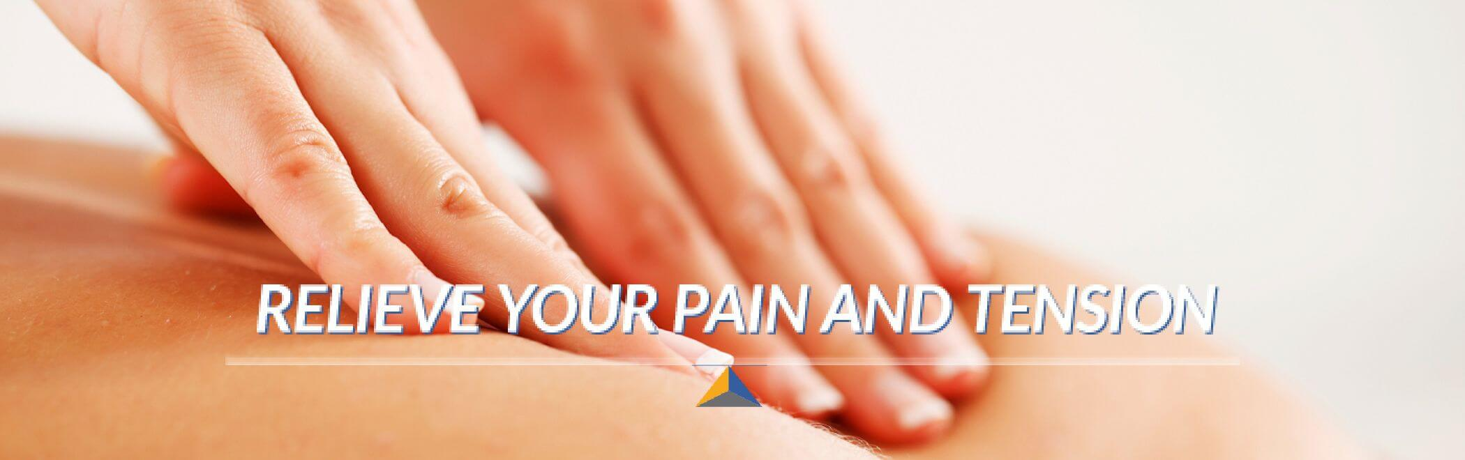 sports massage therapy in downtown toronto